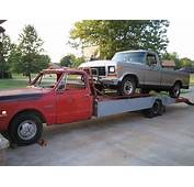 Using A Flatbed As Car Hauler  Grassroots Motorsports