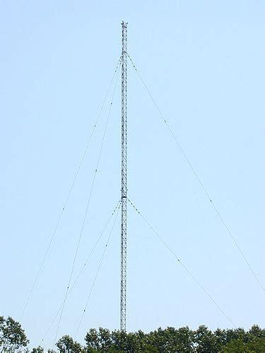 traliccio antenna impianto di perugia torgiano
