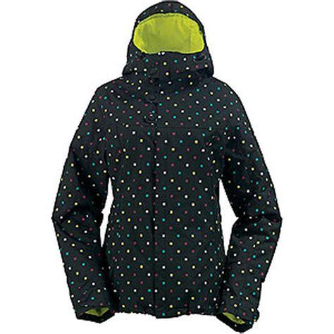 snowboard jackets womens sale burton society insulated snowboard jacket women s
