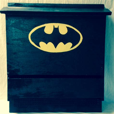 batman house gone to the birds auction items rcap