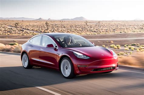 tesla model 3 tesla model 3 to expand voice control capabilities motor