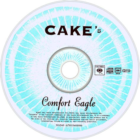 comfort eagle cake music fanart fanart tv
