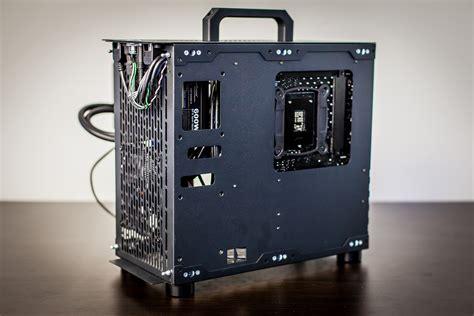Vr Pc build asus 980 ti silent vr ready mini pc gamecrate