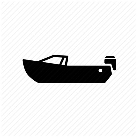 longtail boat icon fishing boat icon 12699 timehd