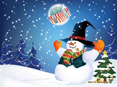 imágenes de santa claus en la vida real fondos de navidad con nieve para el escritorio gratis