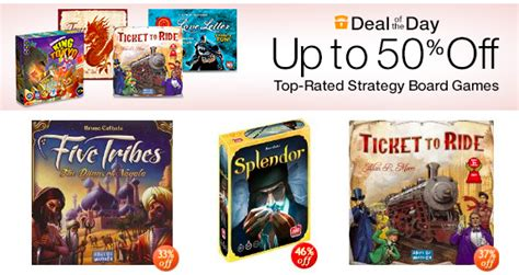 amazon   top rated strategy board games today