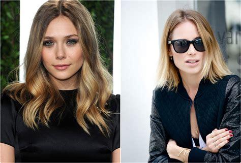 haar trends herfst winter haartrends 2015 2016 cosmo hairstyling