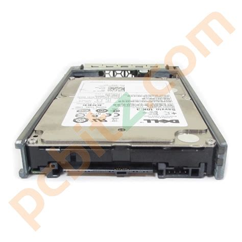 Dell 300gb 10k Rpm 6gbps Sas 25 Drive dell 0t871k seagate st9300603ss 300gb 10k rpm 2 5 quot sas drive with caddy drives