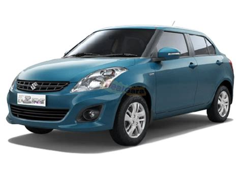 Maruti Suzuki Dzire Vxi Maruti Suzuki Dzire Vxi Price Rs 28 29 000