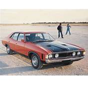 Ford XA Falcon GT Picture  01 Of Front Angle MY 1972