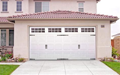Garage Door Malfunction Why Garage Door Torsion Springs Malfunction Installation And Replacement The Garage Door