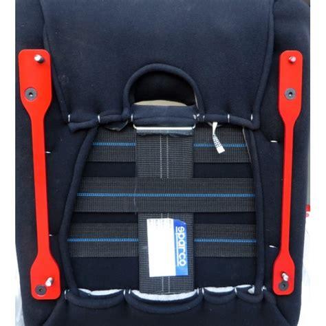 miata aftermarket seat rails jass performance adapter rails for sparco sprint seats