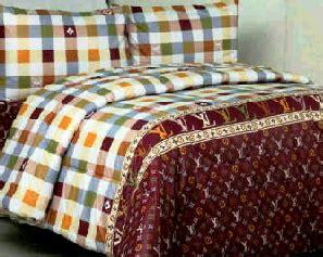 Harga Sprei Merk New detail product seprei dan bedcover new lv colorado toko