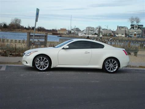 2008 infiniti g37 sport coupe for sale 2008 infiniti g37 sport coupe 6mt ivory pearl
