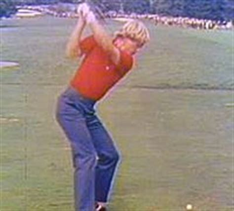 johnny miller swing learning a good golf swing great golf swings johnny miller