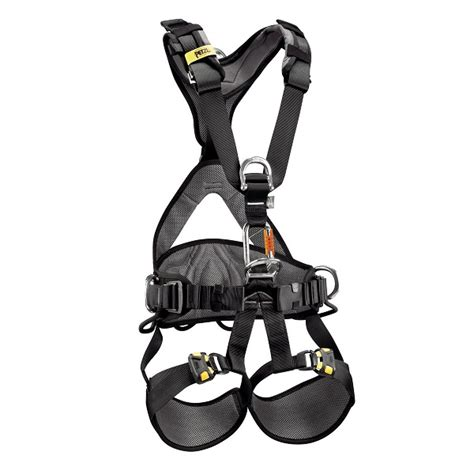 Petzl Avao Bod Comfortable Harness For Fall Arrest Work Professional petzl avao bod fast fall arrest rope access harness petzl work at height rope access equipment