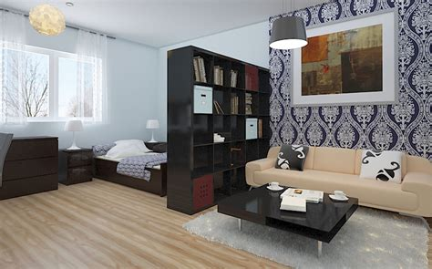 Ideas For A Small Studio Apartment Free Studio Apartments Decorating Ideas Designstudiomk