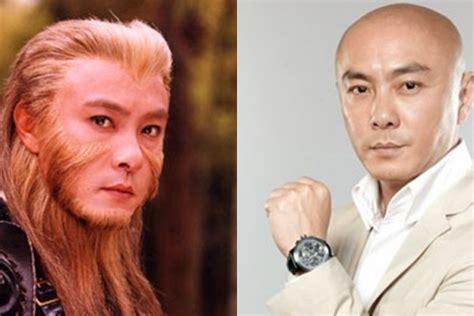 film mandarin jaman kerajaan 15 potret beda aktor film mandarin 90 an dulu vs sekarang