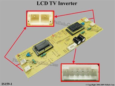 Inverter Lcd 1 Lu eps is159 1 lcd tv inverter is159 1