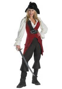 halloween pirate costumes elizabeth swann pirate costume