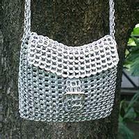 Quicksilver Brazil Darkbrown Unicef Market Handbags