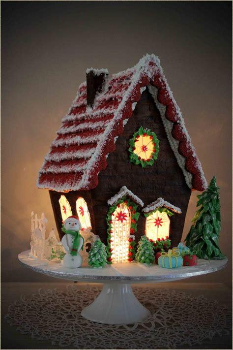 christmas on pinterest gingerbread houses garlands and gingerbread house made for christmas 2013 cakecentral com