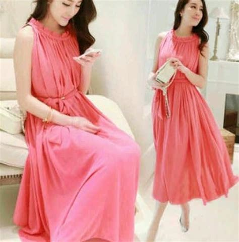 Aleiya Dress Dress Panjang Dress Pesta Maxi Dress Wanita dress panjang toko dress