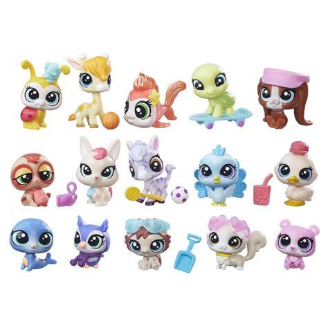 puppy shoo littlest pet shop active adventures littlest pet shop