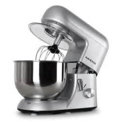 klarstein argentea robot de cuisine patissier