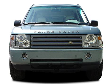 2003 range rover motor 2003 land rover range rover reviews and rating motor trend