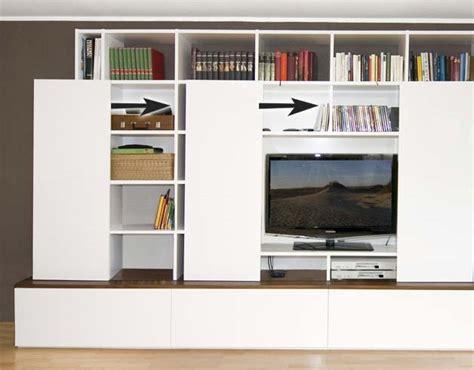 wohnwand mit verstecktem fernseher wohnwand mit verstecktem fernseher wohnwand mit