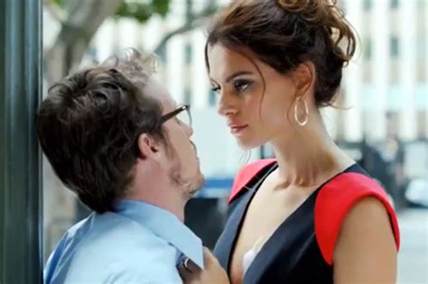 who is the fiat commercial girls hot sexy 2012 fiat 500 abarth ad gets the pop up video treatment