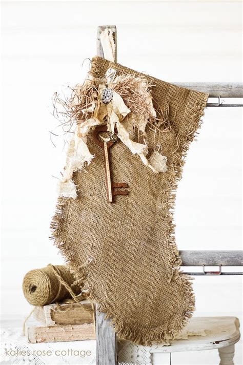 how to geed burlap in a christmas 21 burlap decorations ideas to try this feed inspiration