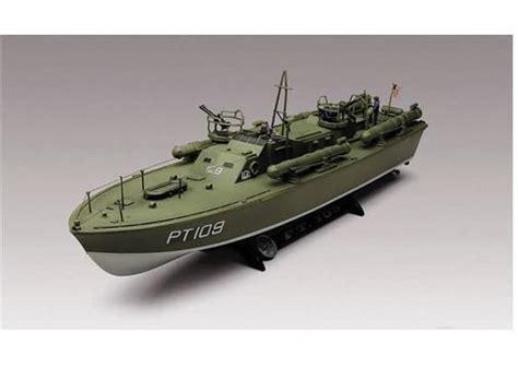 model boats plastic revell 1 72 pt 109 p t boat rmx310 ebay