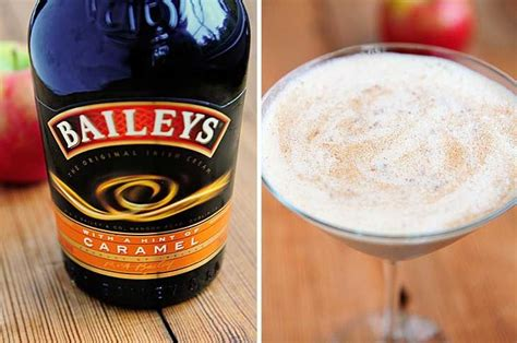 chocolate caramel martini check out bailey s caramel apple cocktail it s so easy to