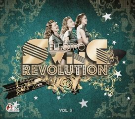 electro swing sles anheizer f 252 r tr 252 be tage quot the electro swing revolution vol 3 quot