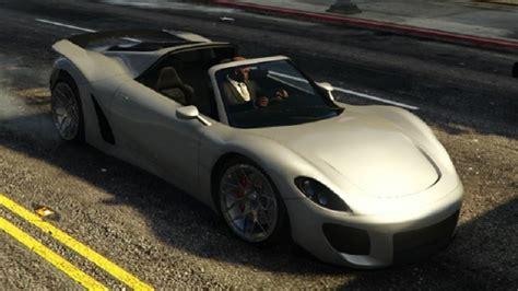 Schnellstes Auto Forza Horizon 2 Xbox One by Grand Theft Auto Das Schnellste Gta Auto