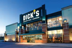 Sporting Goods Dick S Sporting Goods Profits Sales Increase