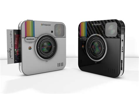polaroid socialmatic instagram polaroid socialmatic the new printing instagram