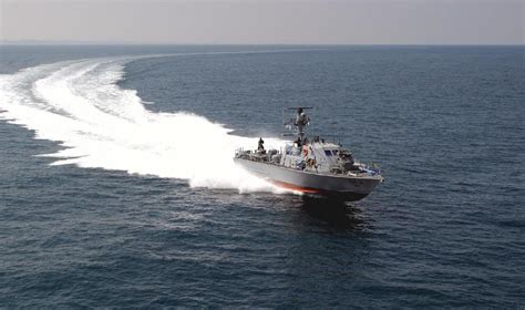 fast patrol boats fast patrol and attack boats brown brommel