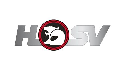holden hsv logo holden special vehicles hsv logo hd png information