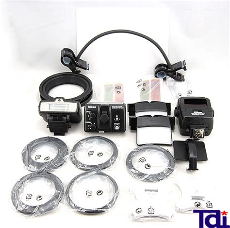 Nikon R1 Up Speedlight Remote Kit For D200 nikon r1 c1 wireless up speedlight r1c1 s0700 ebay