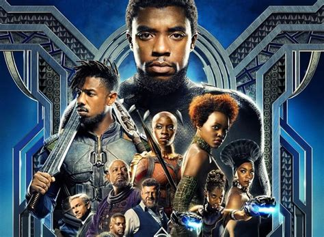 film marvel rating tertinggi native nerd movie review black panther slashes at