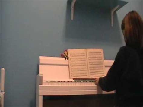 Buku Piano Duvernoy Op 176 j b duvernoy op 176 etude no 3 c major