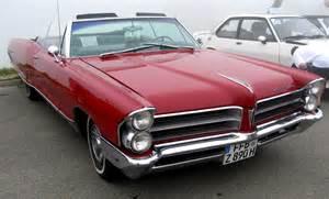 Pontiac Bonnevile File Mhv Pontiac Bonneville 1965 01 Jpg