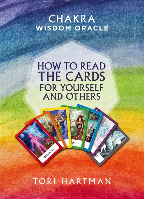 Buy Amazon Gift Card For Myself - chakra wisdom oracle how to read the cards for yourself and others watkins