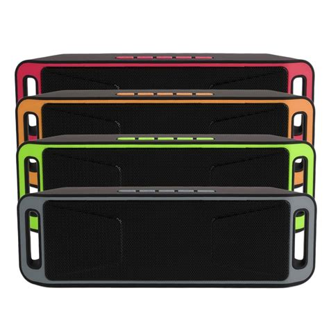 Headset Bluetooth Megabass bluetooth wireless speaker a2dp portable stereo mega bass