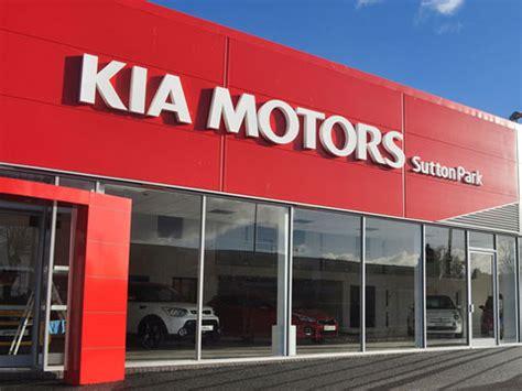 kia coventry new kia cars on motability from sutton park kia