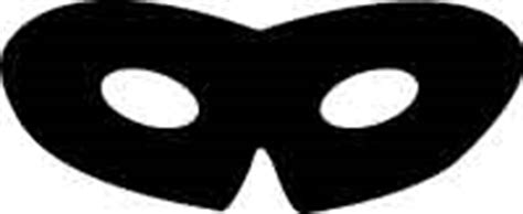 free printable zorro mask paper craft mask zorro ninja eye mask