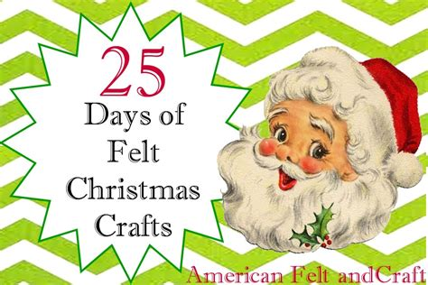 best photos of christmas felt craft templates christmas